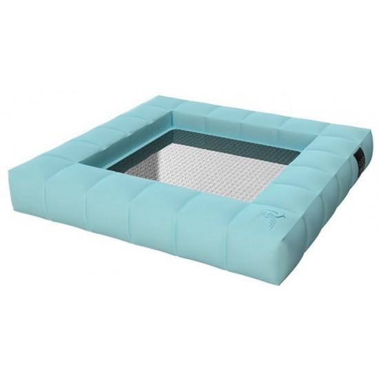 mobilier gonflable haut de gamme  matelas hammock single pigro felice