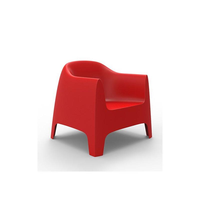 fauteuil vondom collection solid jardin design vondom. Black Bedroom Furniture Sets. Home Design Ideas