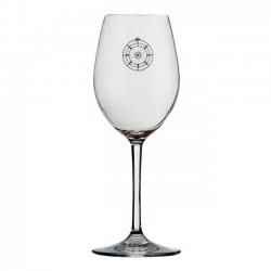 Set de 6 verres à vin Polaris-Marine Business