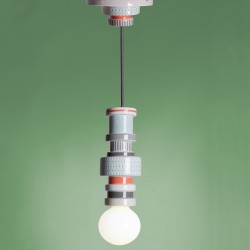 Suspension Moresque, seletti-design
