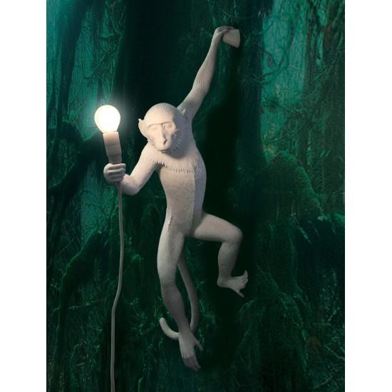 Applique monkey monkey lampe lampe singe applique singe for Lampada scimmia seletti