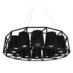 suspension Ring Multilamp-seletti