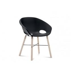 chaise globe-L,chaise design italien