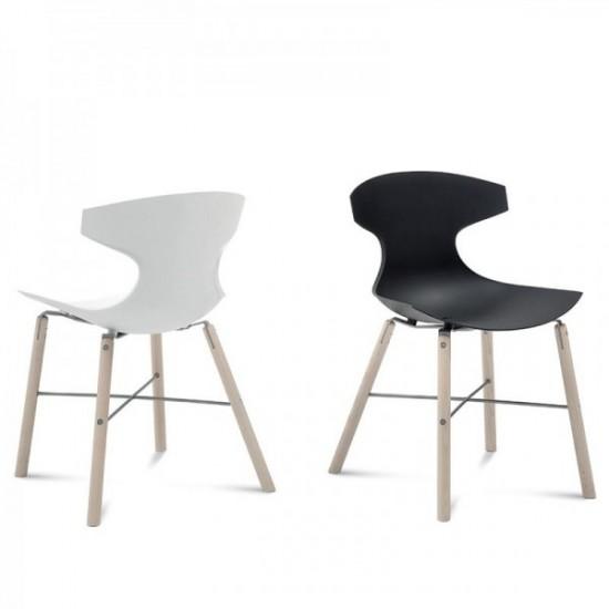 chaise echo-L domitalia design