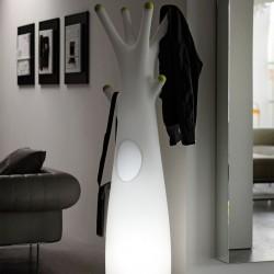 Porte-manteaux lumineux GODOT