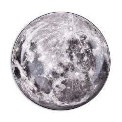 Plat de présentation  Cosmic Diner Lune