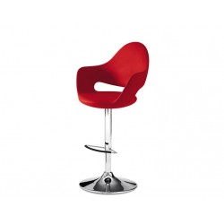 Tabouret ajustable Soft-SG Domitalia