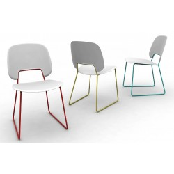 Chaise TRAFFIC-T DOMITALIA