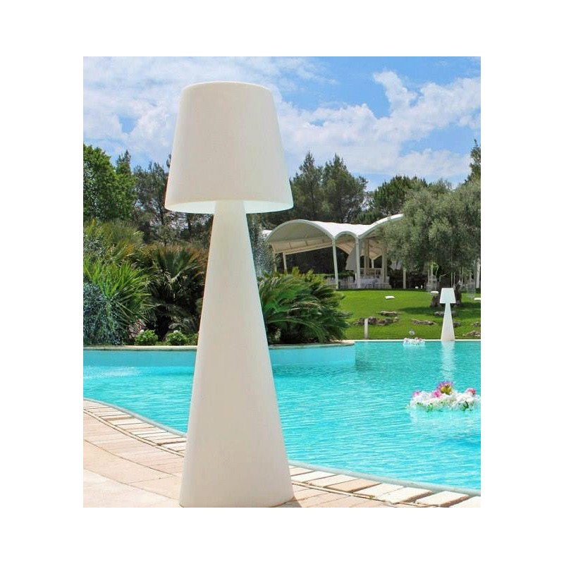 Lampe pivot slide design lampe slide design lampe outdoor for Luminaire jardin design
