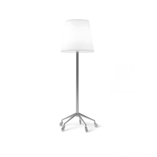 Lampadaire  Roller Lamp slide design