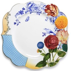 Assiette plate collection ROYAL PIP STUDIO