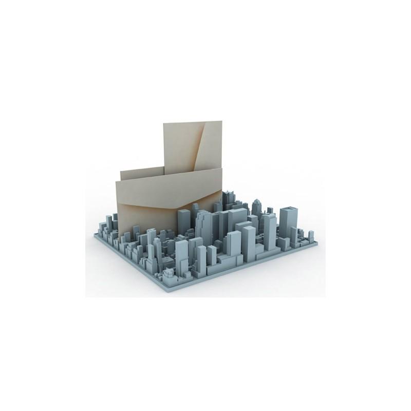 inception organisateur de bureau marque seletti. Black Bedroom Furniture Sets. Home Design Ideas