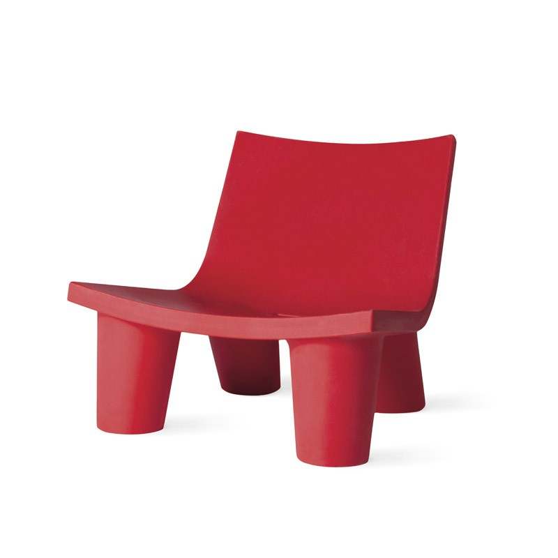 Fauteuil Low Lita Slide Design