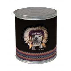 tabouret - coffre  Téo Apache TRENDY TUB