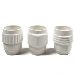 Set de 3 Mug Machine collection Diesel living SELETTI