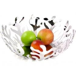 Corbeille, coupe à fruits Méditerranéo /diam.21