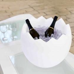 Porte -bouteilles, seau à champagne Kalimera  Slide