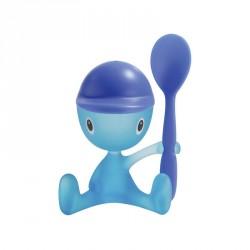 Coquetier CICO bleu-Alessi