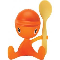 Coquetier CICO Orange-Alessi