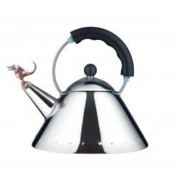 Bouilloire TEA REX Black ALESSI