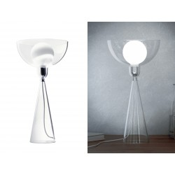 Lampe de table Lady Shy-ALESSI