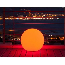 Boule lumineuse  50 CM  Balux-Modum