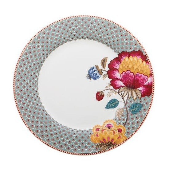 assiette plate collection fantasy pip studio porcelaine assiette. Black Bedroom Furniture Sets. Home Design Ideas