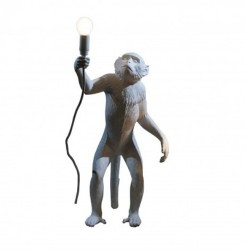 Lampe de table Monkey Standing-SELETTI