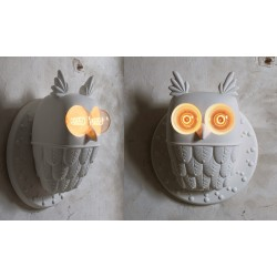 Applique HIBOU- KARMAN