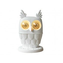 Lampe à poser Hibou collection TI.VEDO