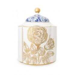 Bonbonnière Collection Royal White
