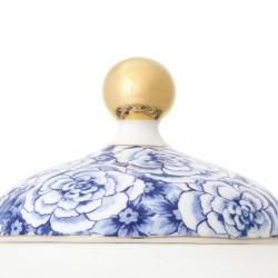 Bonbonnière Collection Royal White, Pip Studio