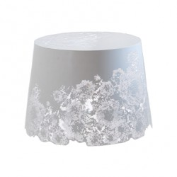 Table basse lumineuse, lampe sol CENTRAL PARK