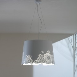 Suspension Diam 60 cm collection Central Park Karman