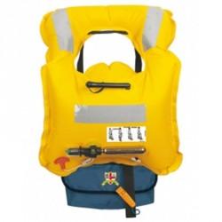 Gilet de sauvetage gonflable /Azur Inox Marine