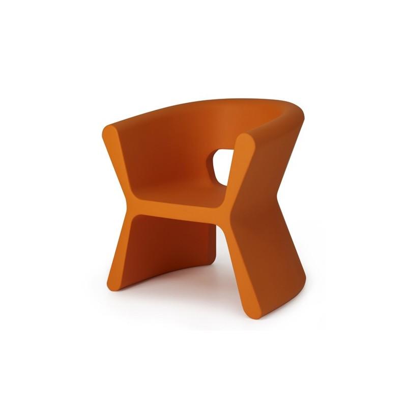 Fauteuil pal vondom for Marque mobilier design