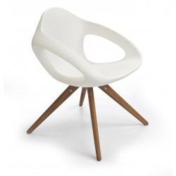 Chaise design EASER Marque LONC design