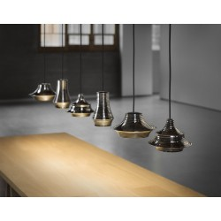 Suspension design TIBETA 02 Marque BOVER