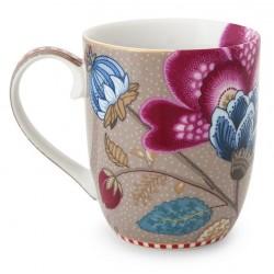 Mug pour café collection fantasy kaki-Marque Pip Studio
