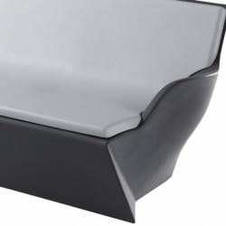Coussin d'assise Fauteuil Kami San Slide design