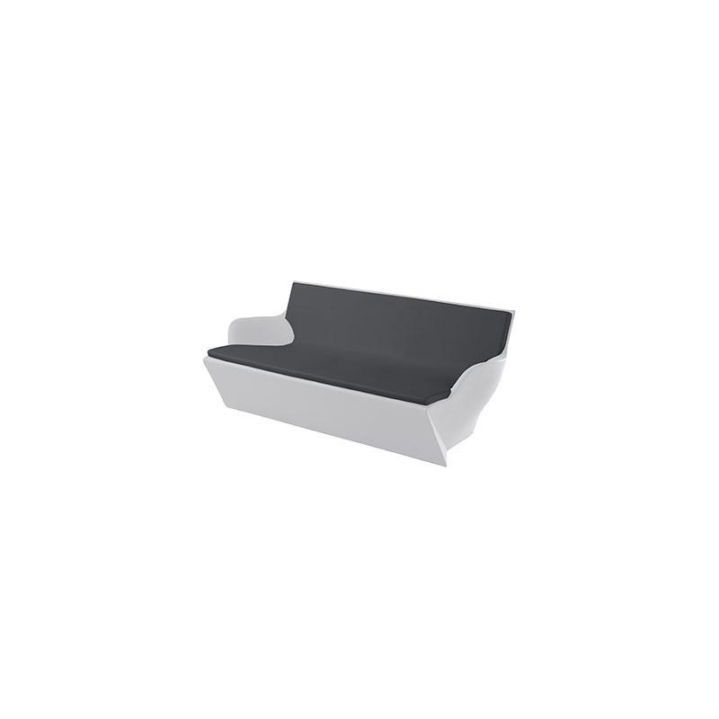 coussin d 39 assise pour canap kami yon slide design. Black Bedroom Furniture Sets. Home Design Ideas