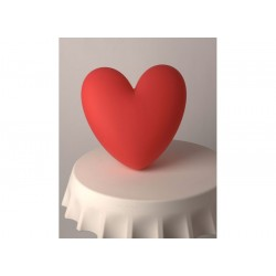 Lampe de table LOVE-Slide design