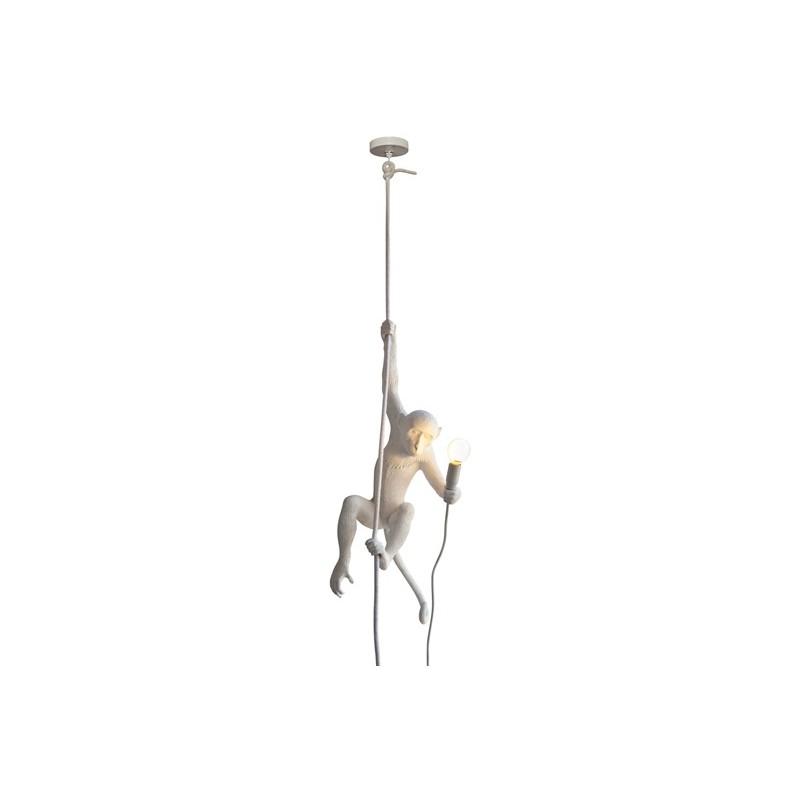 lampe singe seletti suspension monkey monkey lampe seletti. Black Bedroom Furniture Sets. Home Design Ideas