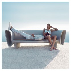 Coussin d'assise pour canapé Bum Bum-Vondom
