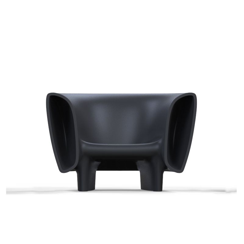 coussin assise pour fauteuil bum bum vondom. Black Bedroom Furniture Sets. Home Design Ideas