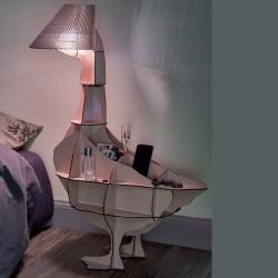 Chevet, lampe JUNON Marque IBRIDE