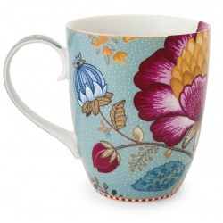 Mug Collection Fantasy Bleu - Marque Pip Studio