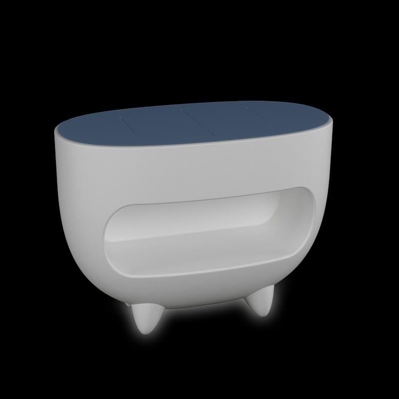 bar lumineux splay marque slide design mobilier lumineux. Black Bedroom Furniture Sets. Home Design Ideas