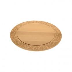 Plateau à fromages ou à gâteaux Dressed in Wood