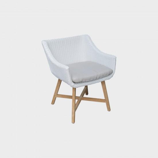 Fauteuil collection POB Marque SKY LINE design Mobilier extérieur